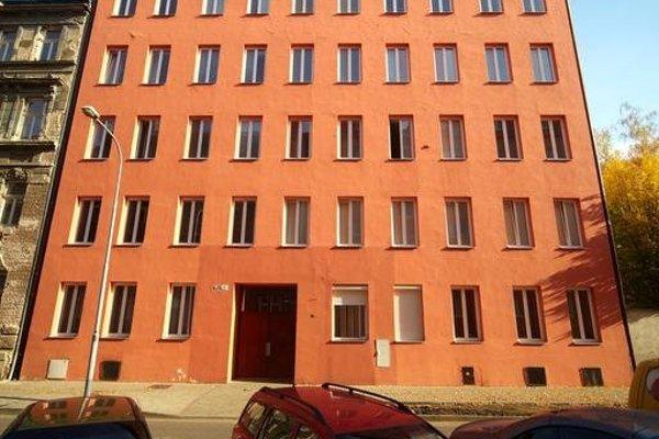 Apartment Stepanska - фото 19