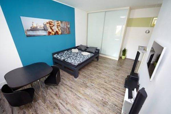 Apartment Stepanska - фото 3