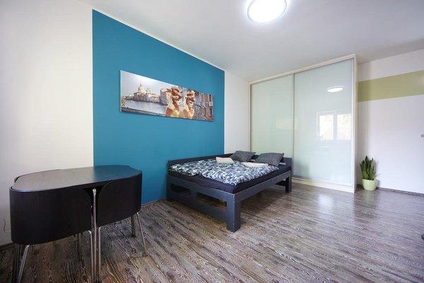 Apartment Stepanska - фото 4