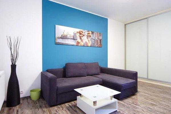 Apartment Stepanska - фото 5