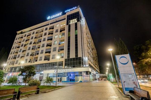 Apartments Athos - 50