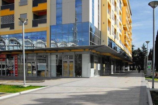 Apartments Athos - 11