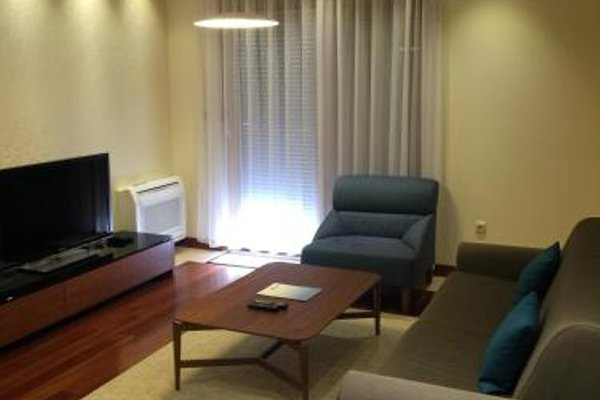 Apartments Athos - 15