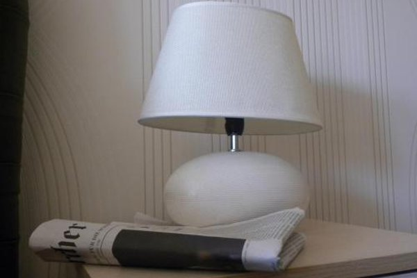 Apartments Athos - 19