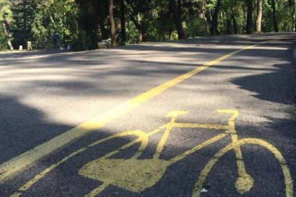 Apartments Athos - 22