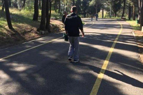 Apartments Athos - 23