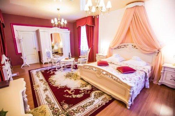 Бутик - Отель 13 Стульев - фото 3