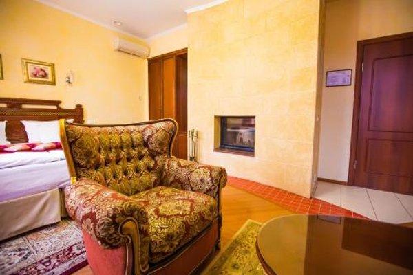 Бутик - Отель 13 Стульев - фото 4