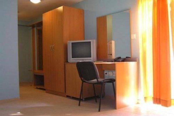 Отель Друзья - 6