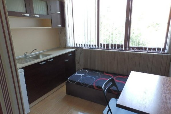 Mix Hotel - фото 12