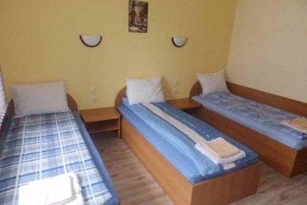 Mix Hotel - фото 10