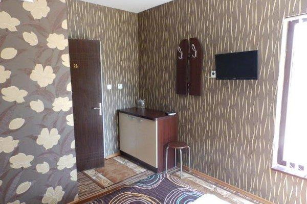 Mix Hotel - фото 11