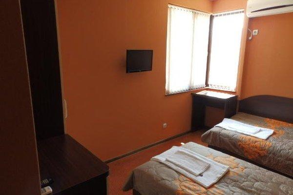 Mix Hotel - фото 3