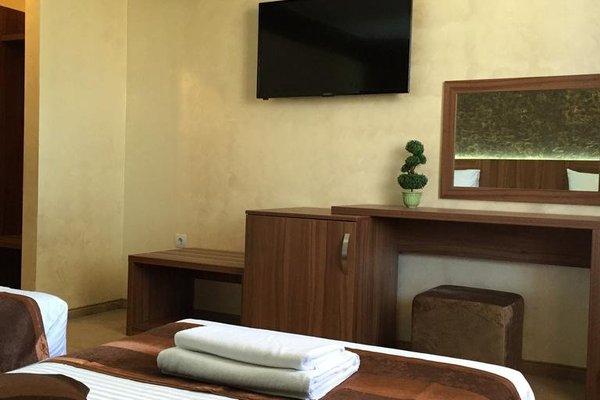 Семейный Отель Яневс - фото 5