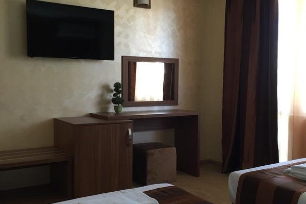 Семейный Отель Яневс - фото 6