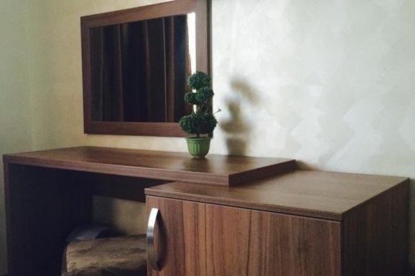 Семейный Отель Яневс - фото 8