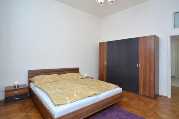 Mivos Prague Apartments - фото 50