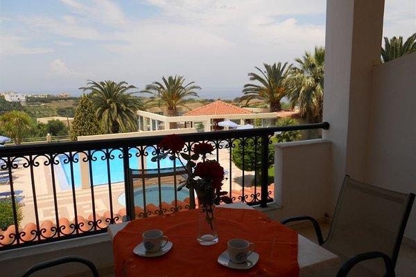 Lofos Apartments - фото 11