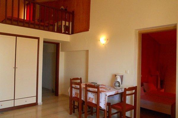 Lofos Apartments - фото 12