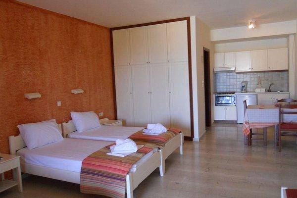 Lofos Apartments - фото 14