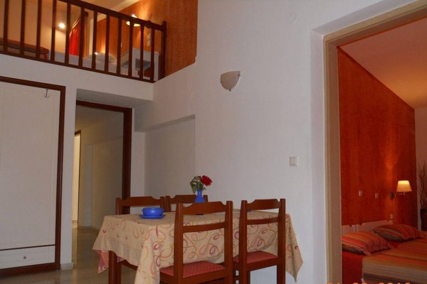 Lofos Apartments - фото 15
