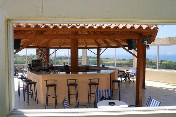 Lofos Apartments - фото 16