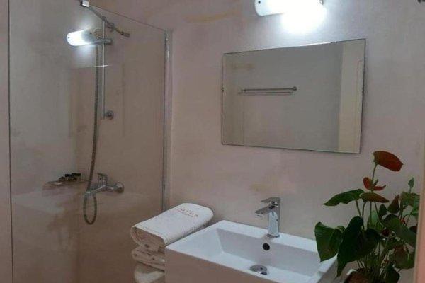 Lofos Apartments - фото 18