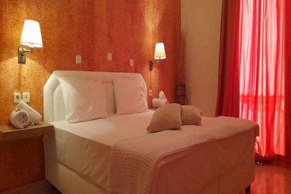 Lofos Apartments - фото 20