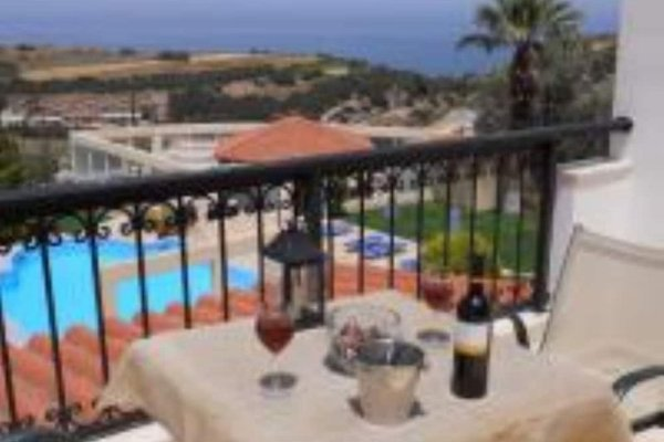 Lofos Apartments - фото 21