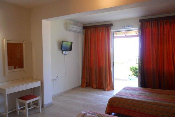 Lofos Apartments - фото 6