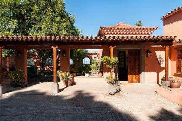 Villa Bandama - фото 13