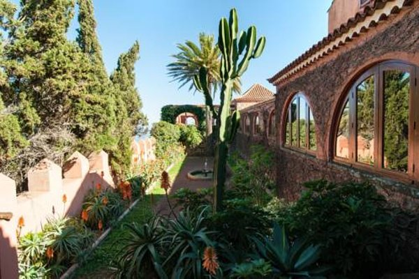 Villa Bandama - фото 16