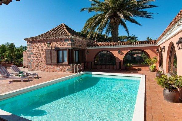 Villa Bandama - фото 18