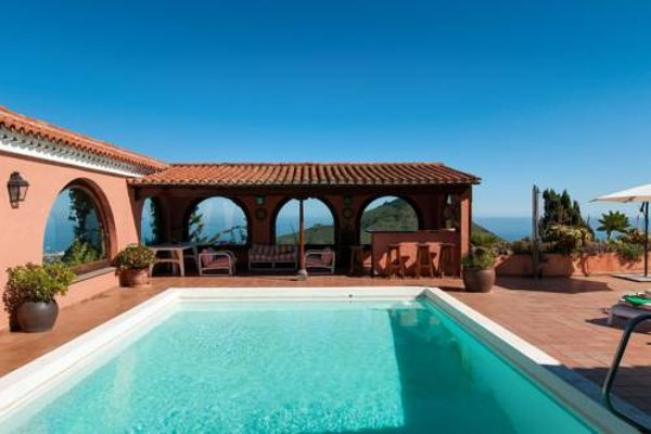 Villa Bandama - фото 20