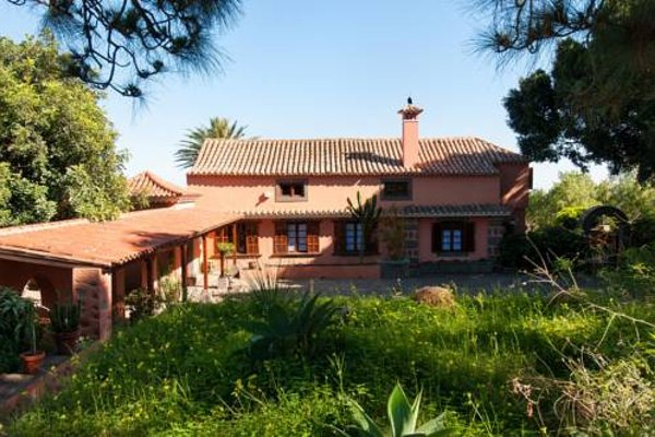 Villa Bandama - фото 22