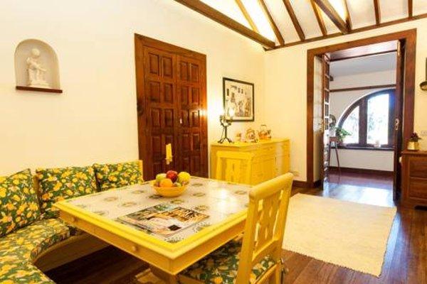 Villa Bandama - фото 9