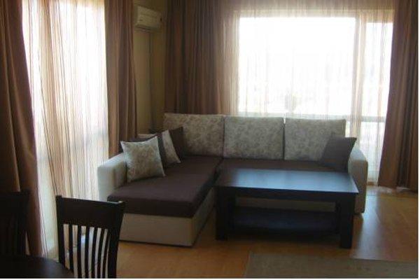 Hotel Damyanoff - фото 10