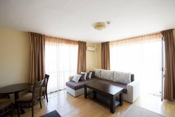 Hotel Damyanoff - фото 8