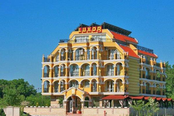 Hotel Luxor - фото 50