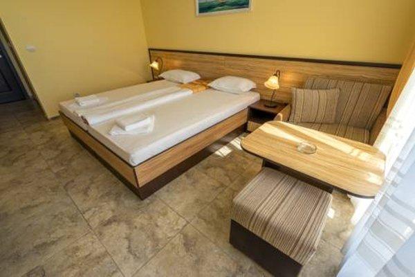 Hotel Luxor - фото 12