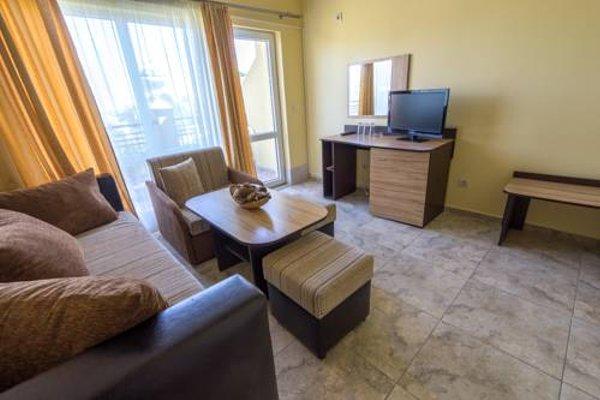 Hotel Luxor - фото 13