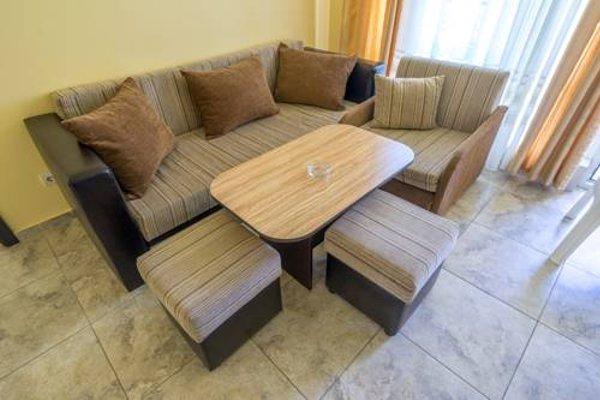 Hotel Luxor - фото 16