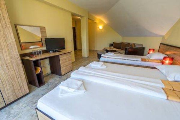Hotel Luxor - фото 6