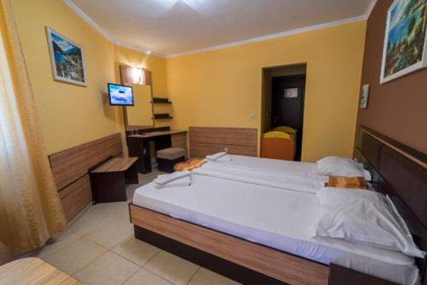 Hotel Luxor - фото 7