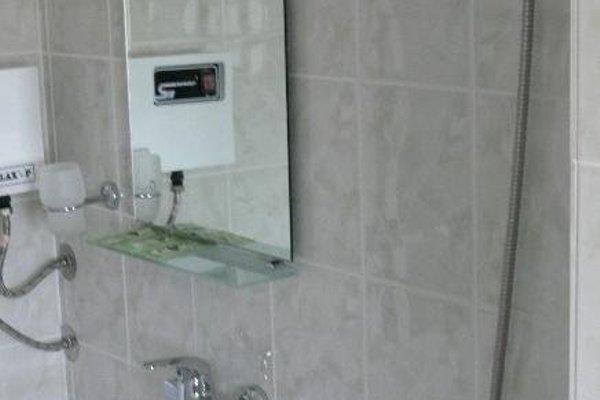 Hotel Caza Blanca - 10