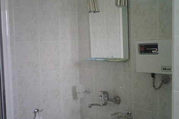 Hotel Caza Blanca - 11