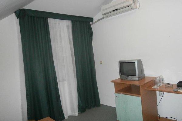 Hotel Caza Blanca - 12