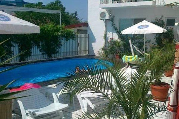 Hotel Caza Blanca - 20