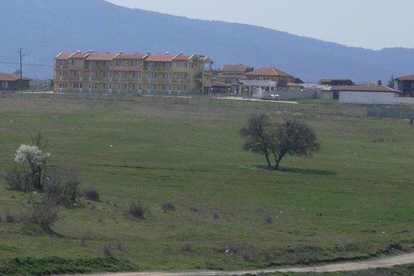 Hotel Caza Blanca - 21