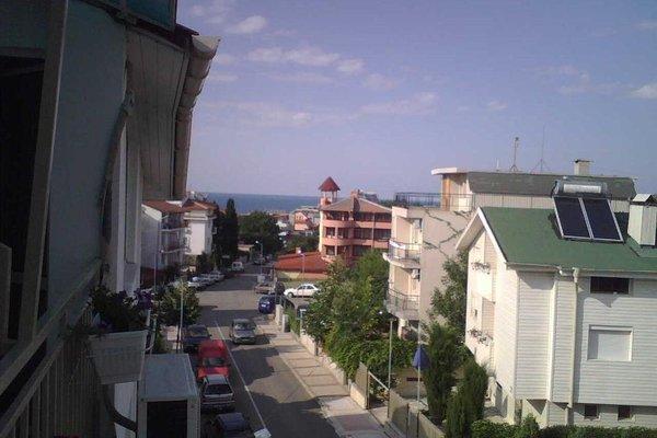 Hotel Caza Blanca - 23